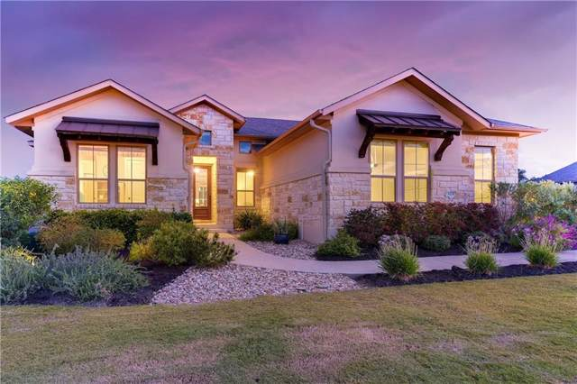 321 Bold Sundown, Liberty Hill, TX 78642 (#4767317) :: Ana Luxury Homes