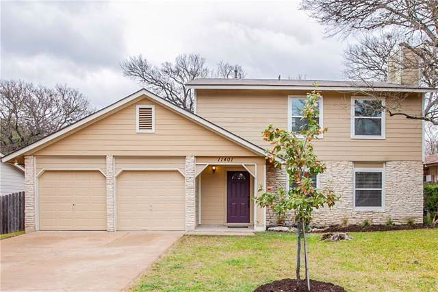 11401 Blackmoor Dr, Austin, TX 78759 (#4767799) :: Papasan Real Estate Team @ Keller Williams Realty