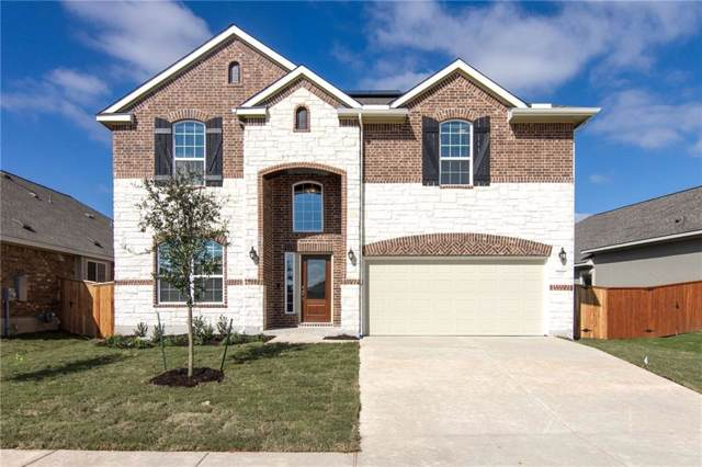 101 Magdalene Way, Liberty Hill, TX 78642 (#4768311) :: Ben Kinney Real Estate Team
