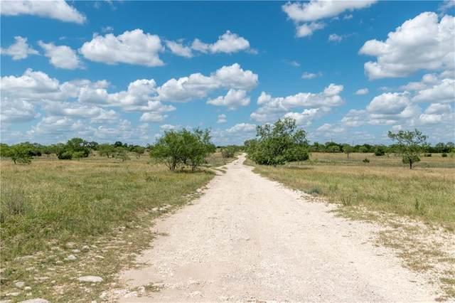 4471 S Highway 183, Lampasas, TX 76550 (#4769346) :: Ben Kinney Real Estate Team