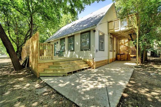 1609 Ulit Ave B, Austin, TX 78702 (#4770252) :: The Heyl Group at Keller Williams