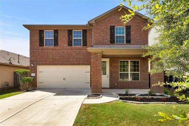 332 Wincliff Dr, Buda, TX 78610 (#4770335) :: The Heyl Group at Keller Williams