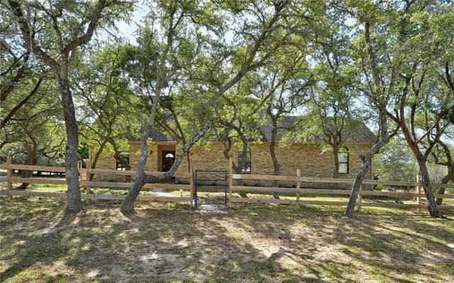 18201 West Cave Cv, Dripping Springs, TX 78620 (#4770718) :: Lancashire Group at Keller Williams Realty
