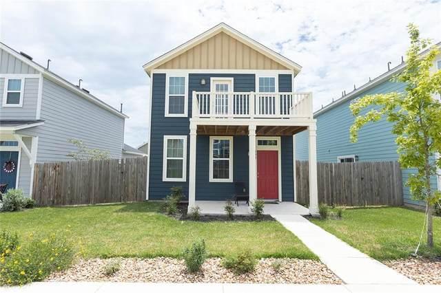 428 Ferrule Dr, Kyle, TX 78640 (#4770949) :: Papasan Real Estate Team @ Keller Williams Realty