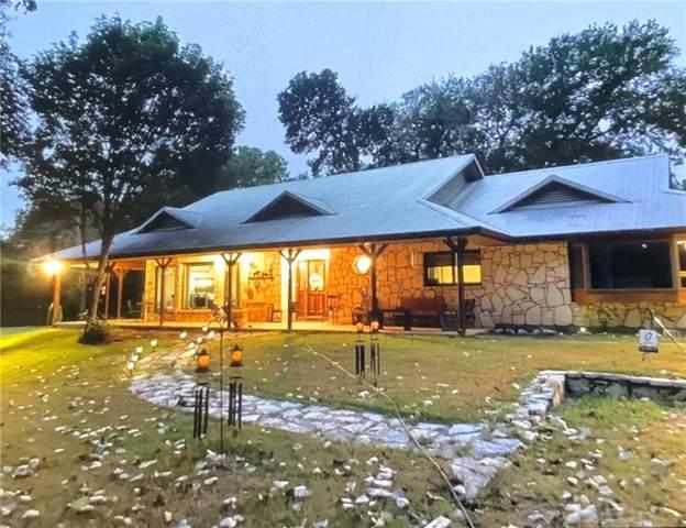 Gonzales, TX 78629 :: Papasan Real Estate Team @ Keller Williams Realty