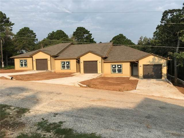 108 S Kanaio Dr, Bastrop, TX 78602 (#4771403) :: The Summers Group