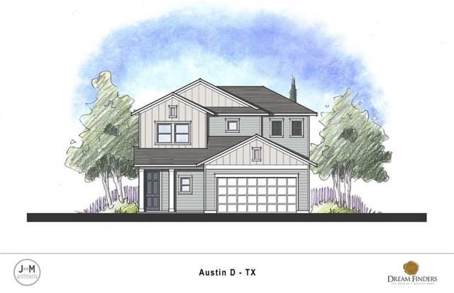 800 Wagon Spoke Way, Liberty Hill, TX 78642 (#4771626) :: Zina & Co. Real Estate