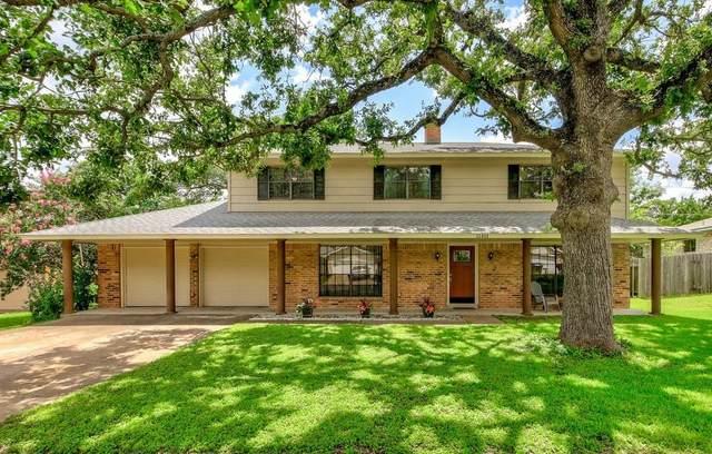 11401 Thorny Brook Trl, Austin, TX 78750 (#4771779) :: Papasan Real Estate Team @ Keller Williams Realty