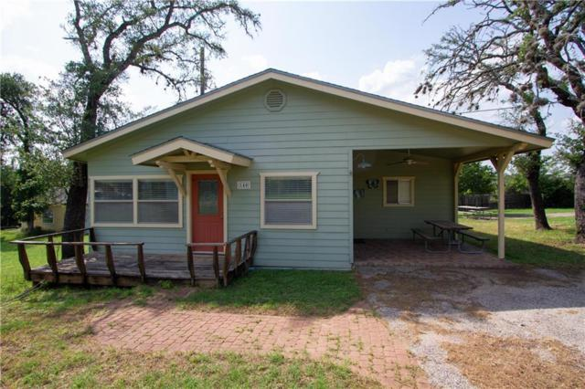 140 Crest Dr, Spicewood, TX 78669 (#4771904) :: Realty Executives - Town & Country