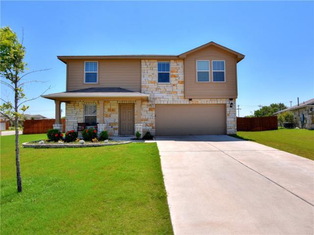 406 S Hunting Lodge Ln, Bastrop, TX 78602 (#4772673) :: Forte Properties