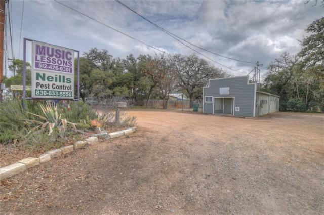 808 Main St, Blanco, TX 78606 (#4773331) :: RE/MAX Capital City