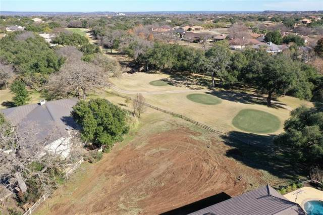313 Blue Ground, Horseshoe Bay, TX 78657 (#4773549) :: All City Real Estate