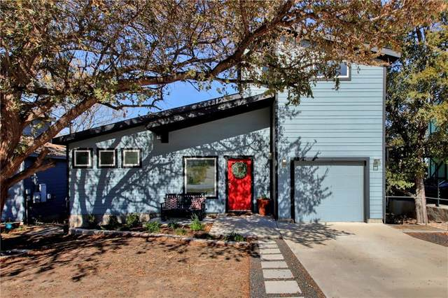 5210 Delores Ave, Austin, TX 78721 (#4773573) :: First Texas Brokerage Company