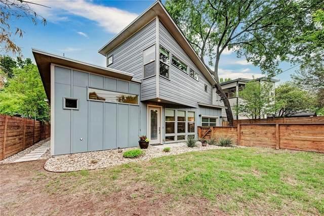 1402 Singleton Ave A, Austin, TX 78702 (#4773627) :: Papasan Real Estate Team @ Keller Williams Realty