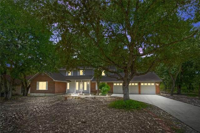 13 Woodcreek Dr, Wimberley, TX 78676 (#4774691) :: Azuri Group | All City Real Estate
