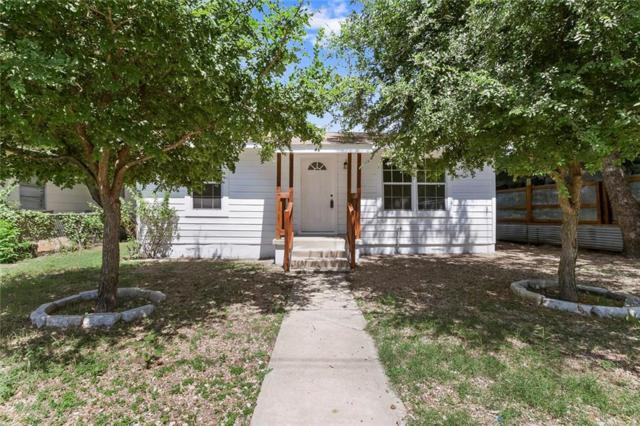 1120 Omega St, Austin, TX 78721 (#4775088) :: Watters International