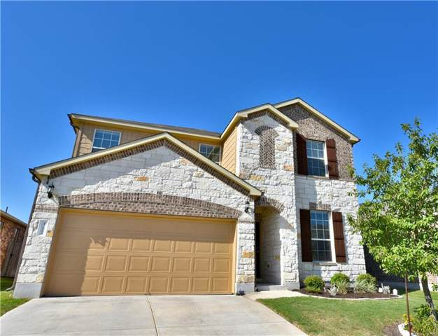 317 Stella Gold St, Buda, TX 78610 (#4775189) :: The Perry Henderson Group at Berkshire Hathaway Texas Realty