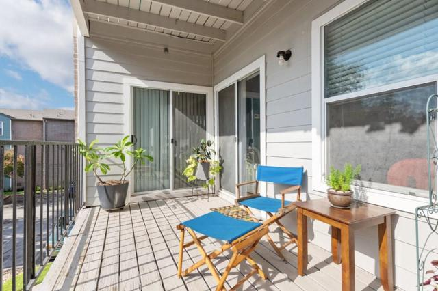 12166 Metric Blvd #266, Austin, TX 78758 (#4776437) :: Carter Fine Homes - Keller Williams NWMC