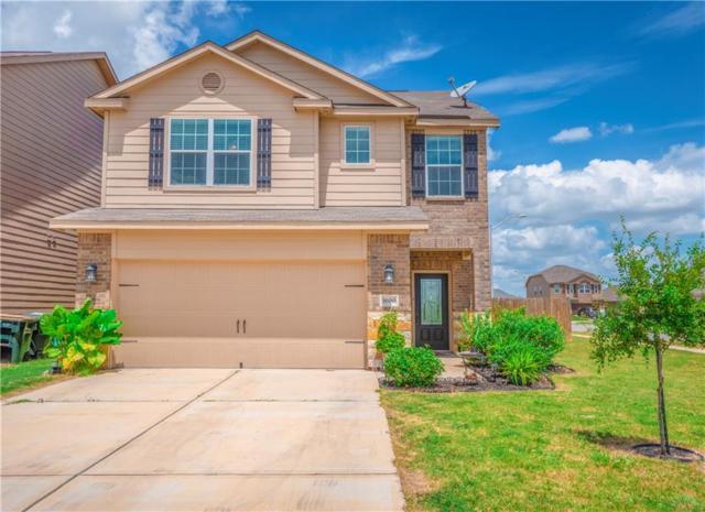 1600 Breanna Ln, Kyle, TX 78640 (#4777227) :: Zina & Co. Real Estate