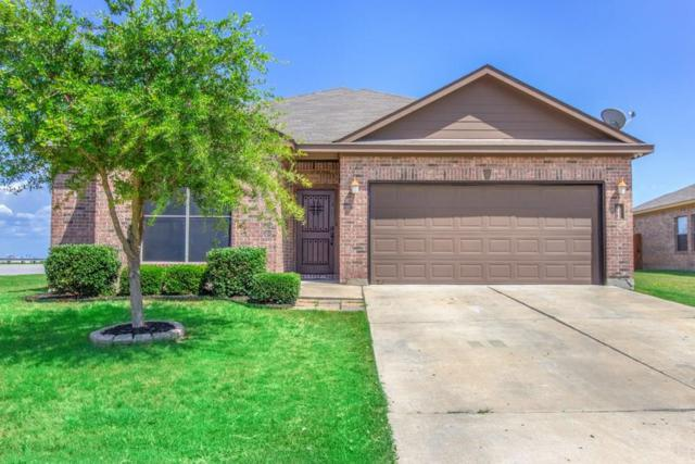 512 Carol Dr, Hutto, TX 78634 (#4777636) :: The Gregory Group