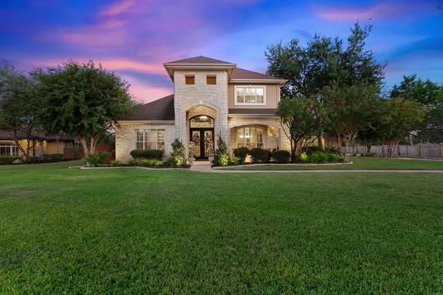 11603 Astoria Dr, Bee Cave, TX 78738 (#4778781) :: Papasan Real Estate Team @ Keller Williams Realty