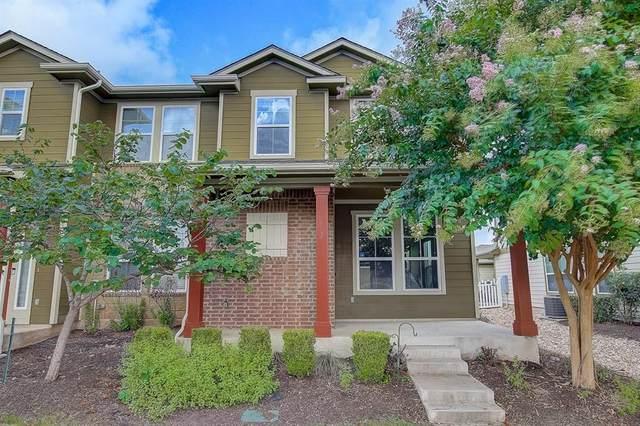 632 Lookout Tree Ln, Round Rock, TX 78664 (#4778822) :: Papasan Real Estate Team @ Keller Williams Realty