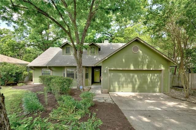 1410 E 37th St, Austin, TX 78722 (#4778854) :: Papasan Real Estate Team @ Keller Williams Realty