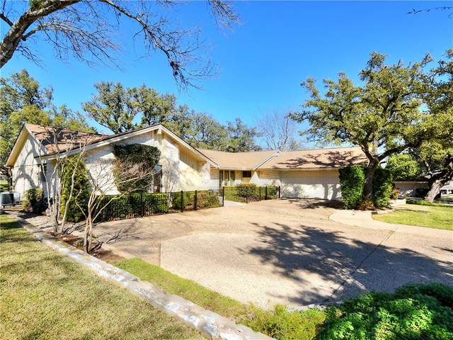 901 Vanguard St, Lakeway, TX 78734 (#4778997) :: Papasan Real Estate Team @ Keller Williams Realty