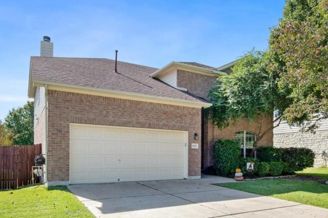 1008 Rutherford Dr, Leander, TX 78641 (#4779129) :: Watters International