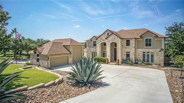 Canyon Lake, TX 78133 :: All City Real Estate