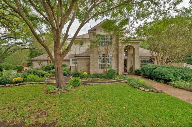 12312 Edwards Hollow Run, Austin, TX 78739 (#4779601) :: Papasan Real Estate Team @ Keller Williams Realty