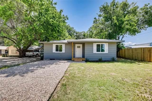 113 Chico St, San Marcos, TX 78666 (#4779756) :: Papasan Real Estate Team @ Keller Williams Realty