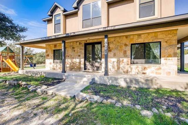343 Summer Glen Ln, New Braunfels, TX 78132 (#4781050) :: The Perry Henderson Group at Berkshire Hathaway Texas Realty