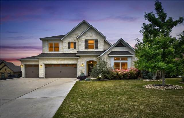 6104 Gunnison Turn Rd, Austin, TX 78738 (#4781288) :: Papasan Real Estate Team @ Keller Williams Realty