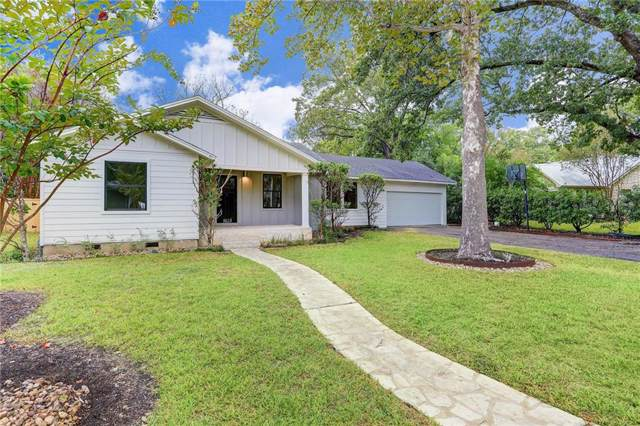 5612 Woodview Ave, Austin, TX 78756 (#4783097) :: The Perry Henderson Group at Berkshire Hathaway Texas Realty
