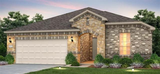 705 Archer Ln, Georgetown, TX 78633 (#4783141) :: Watters International