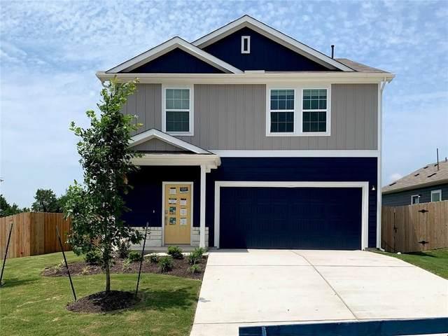 7506 Ivy Trellis Trl, Del Valle, TX 78617 (#4783547) :: All City Real Estate