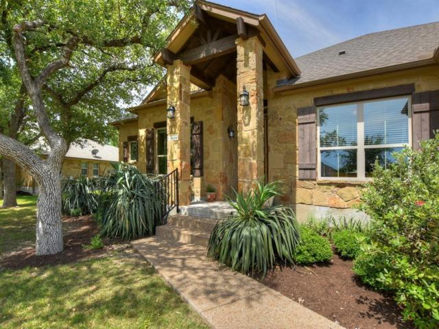 1016 Shinnecock Hills Dr, Georgetown, TX 78628 (#4783548) :: Watters International