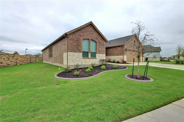 5108 Corelli Fls, Round Rock, TX 78665 (#4783690) :: Realty Executives - Town & Country