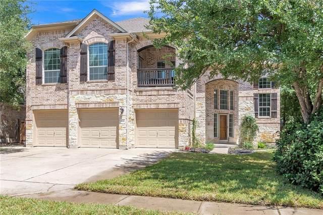 3901 Winchester Dr, Cedar Park, TX 78613 (#4783714) :: Realty Executives - Town & Country