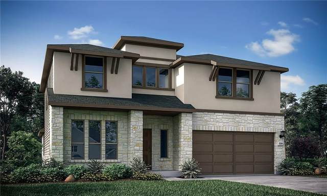 116 Andesite Trl, Liberty Hill, TX 78642 (#4784469) :: Papasan Real Estate Team @ Keller Williams Realty