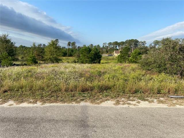 000 Bonham Ln, Paige, TX 78659 (MLS #4784802) :: Green Residential