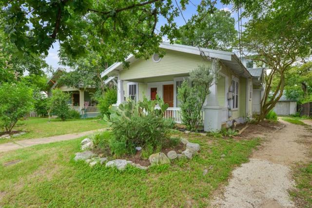 1612 W 9 1/2 St, Austin, TX 78703 (#4785459) :: Papasan Real Estate Team @ Keller Williams Realty