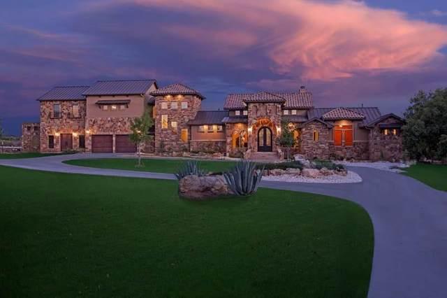 13145 E Fm 1431, Marble Falls, TX 78654 (#4786986) :: Zina & Co. Real Estate