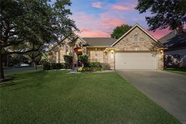 9008 Braesgate Cv, Austin, TX 78717 (#4787860) :: Papasan Real Estate Team @ Keller Williams Realty