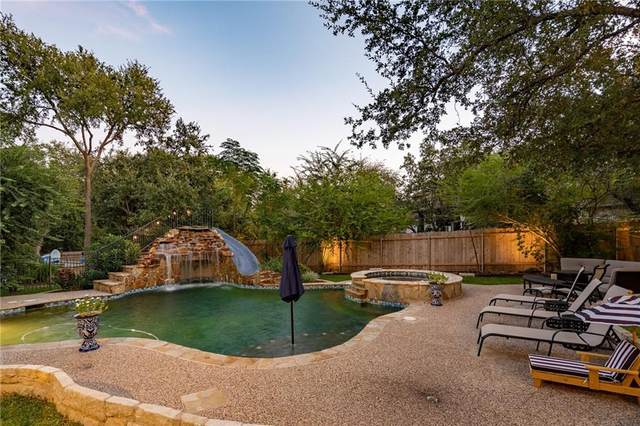 1509 Pinehurst Ln, Round Rock, TX 78664 (#4788160) :: Papasan Real Estate Team @ Keller Williams Realty