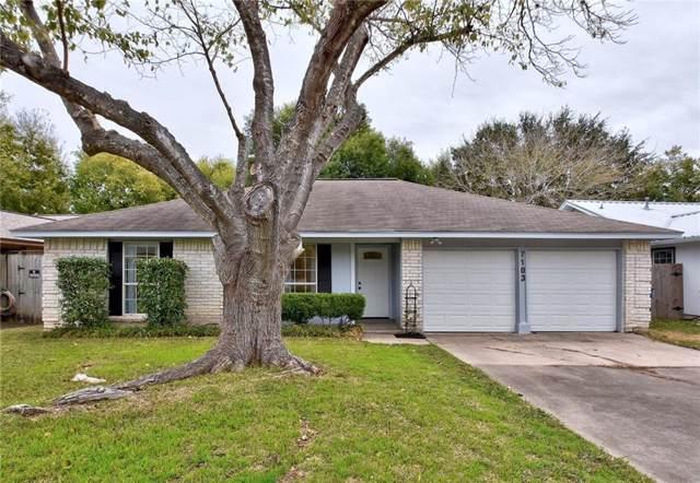 7103 Windrift Way, Austin, TX 78745 (#4788760) :: Douglas Residential