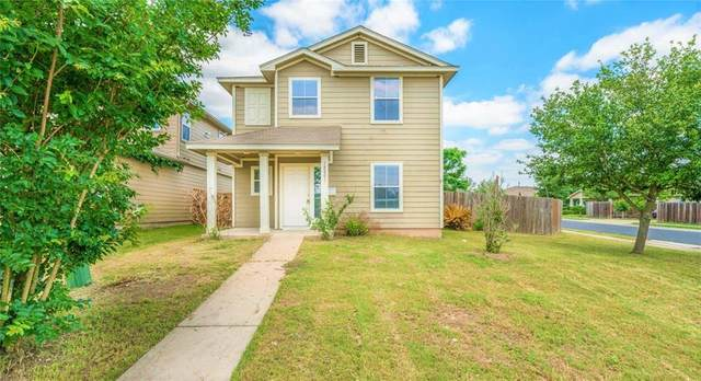 18801 Great Falls Dr, Manor, TX 78653 (MLS #4788790) :: Bray Real Estate Group