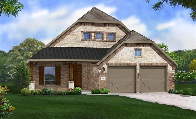 705 Clear Spring Ln, Leander, TX 78641 (#4789707) :: The Summers Group