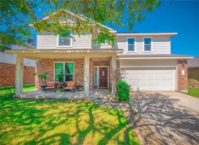 12916 Wood Lily Trl, Elgin, TX 78621 (#4789716) :: The Summers Group